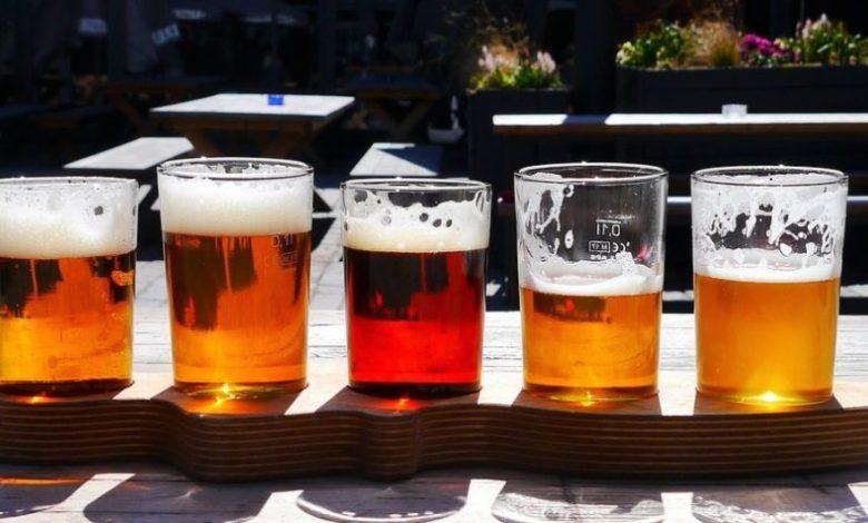 Fontana piv, Zeleno zlato, Žalec, Žalca, fontane,
