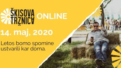Photo of Prva online Škisova tržnica