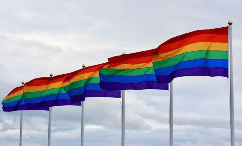 Skupnost LGBT+, LGBT+, Slovenija, nestrpnost,