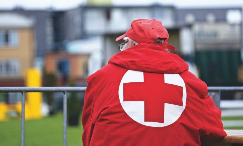 Svetovni dan Rdečega križa, rdeči križ, Rdečega križa, RKS, Slovenija,