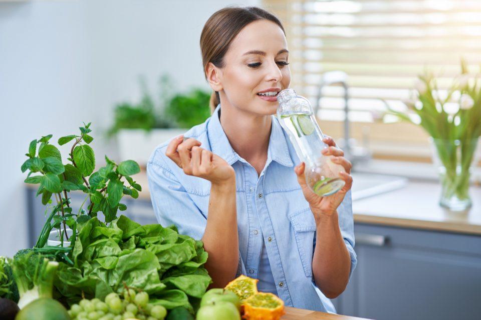 Poletne specialitete, Poleti, nasveti, samsung, kulinarika, prehrana, zdravo prehrano, zdrava hrana, sadja, Hidracija,