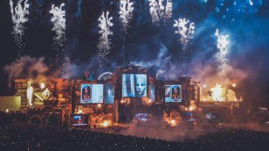 Tomorrowland, glasba, festival, Belgija, splet, Tomorrowland Around the World,
