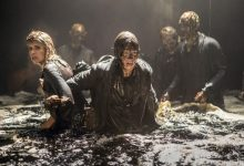 Photo of Fear The Walking Dead: Bo izvor smrtonosnega zombi virusa ostal skrivnost?