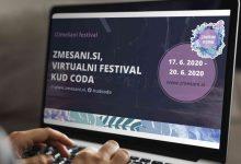 Photo of Tretji (Z)mešani festival prvič na spletu
