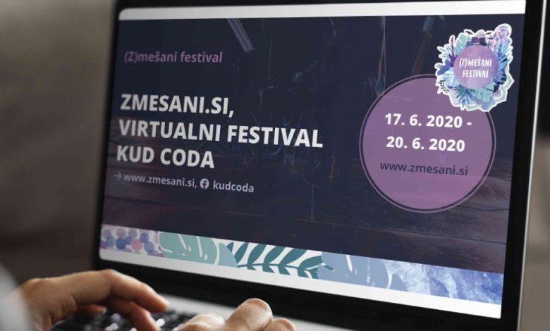 (Z)mešani festival, Codovci, festival, mladi, maribor, glasba