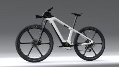 Photo of Futuristično kolo z ABS sistemom in potovalnim računalnikom