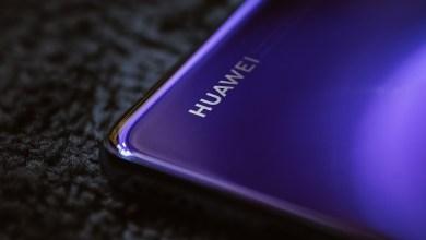 Photo of Prenosniki Huawei odslej tudi v Sloveniji