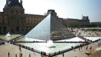 Photo of Pariški muzej Louvre ponovno odpira vrata za obiskovalce