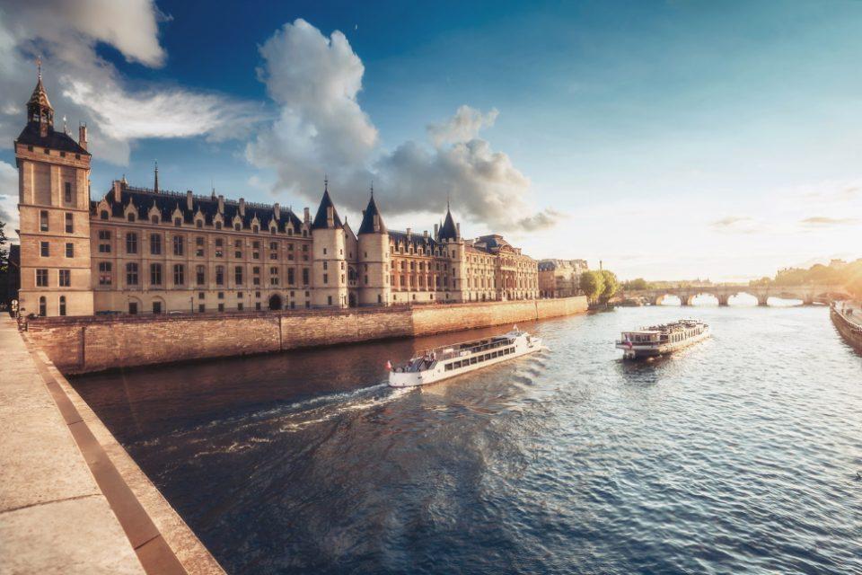 Pariz, Air France, poletje, letalske karte, letalska karta,