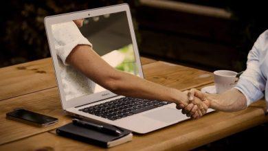 Photo of Tvoja družabna omrežja so hkrati tvoj CV