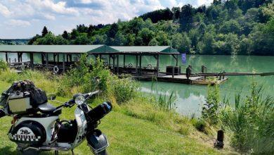 Photo of Obiščite neprecenljive lepote Slovenije