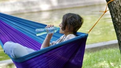 Photo of Vročina: umaknite se v senco in uživajte dovolj tekočin