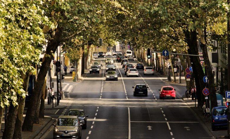 cestnem prometu, Višje kazni, cestnega prometa, mladih, mladi,