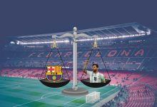 Photo of Messi in Barcelona se bosta najverjetneje razšla s pomočjo sodišča