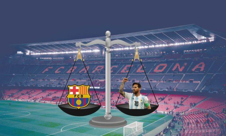 messi, Barcelona, klavzula, špansko prvenstvo, Camp Nou, Josep Maria Bartomeu, Carles Puyol, prekinitev pogodbe, Messi prekinitev pogodbe, Messi zapušča Barcelono
