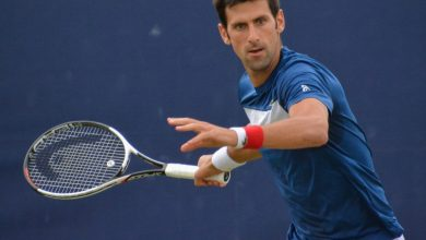Photo of Novak Đoković diskvalificiran na US OPEN