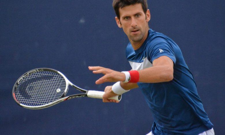 Novak Đoković,