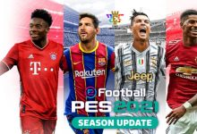 Photo of eFootbal PES 2021 SEASON UPDATE je končno tukaj!
