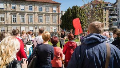 Photo of Rajzefiber: Festival sprehodov zbira sredstva na Adrifund