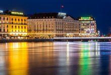 Photo of V Ženevi minimalna plača 21 evrov na uro