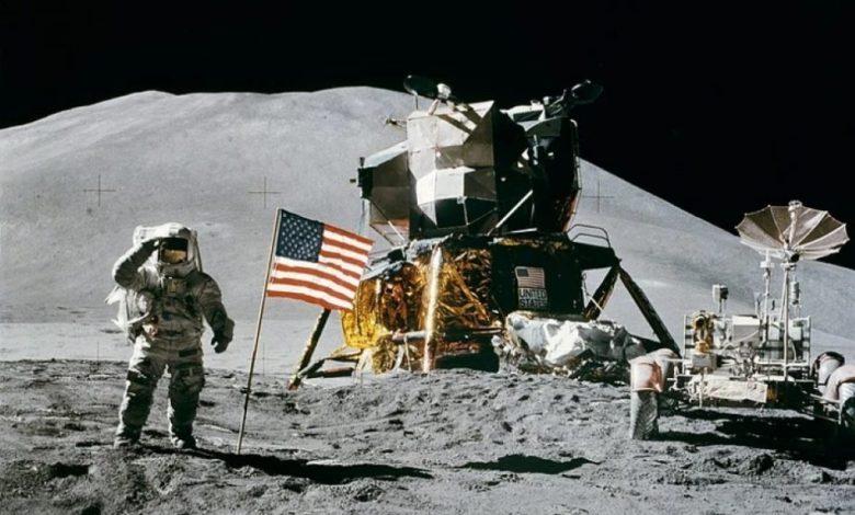 naso, nasa, luna, vrnitev, misija, cena, Financiranje, Artemis, kongres, zda,