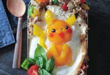 Photo of Obrok kot iz risanke, ki ga poje še najbolj izbirčen otrok