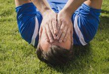 Photo of Nogometaš kaznovan zaradi poljubljanja žoge