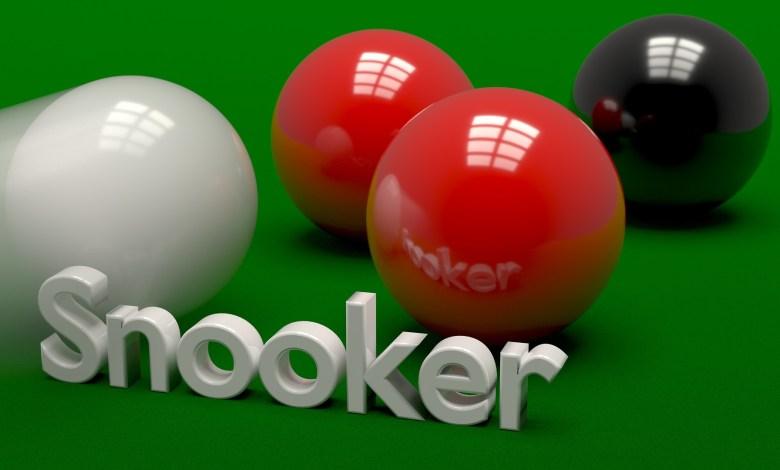 svetovni prvak v snookerju, snooker