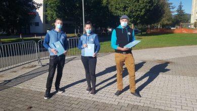 """Photo of Mariborski študenti vstopajo v """"drugačno"""" študijsko leto"""