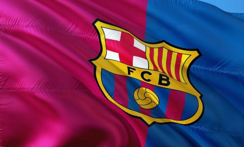 Nov spodrsljaj, Nike, nogomet, barcelona, dresi,