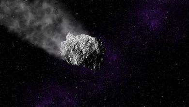 Photo of Nasina sonda bo poskusila pridobiti vzorce z asteroida