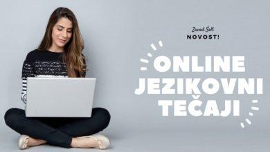 Photo of Zavod ŠOLT pripravlja ugodne jezikovne tečaje