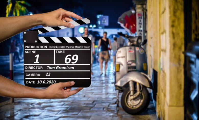 Nicolas Cage, Cage, film, dubrovnik, produkcija, snemanje,