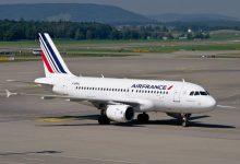 Photo of Air France začasno ukinja številne lete, tudi v Slovenijo