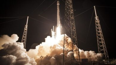Kitajska sond, luna, misija,