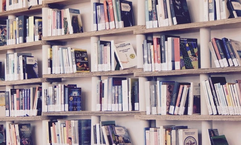 Knjižnice,