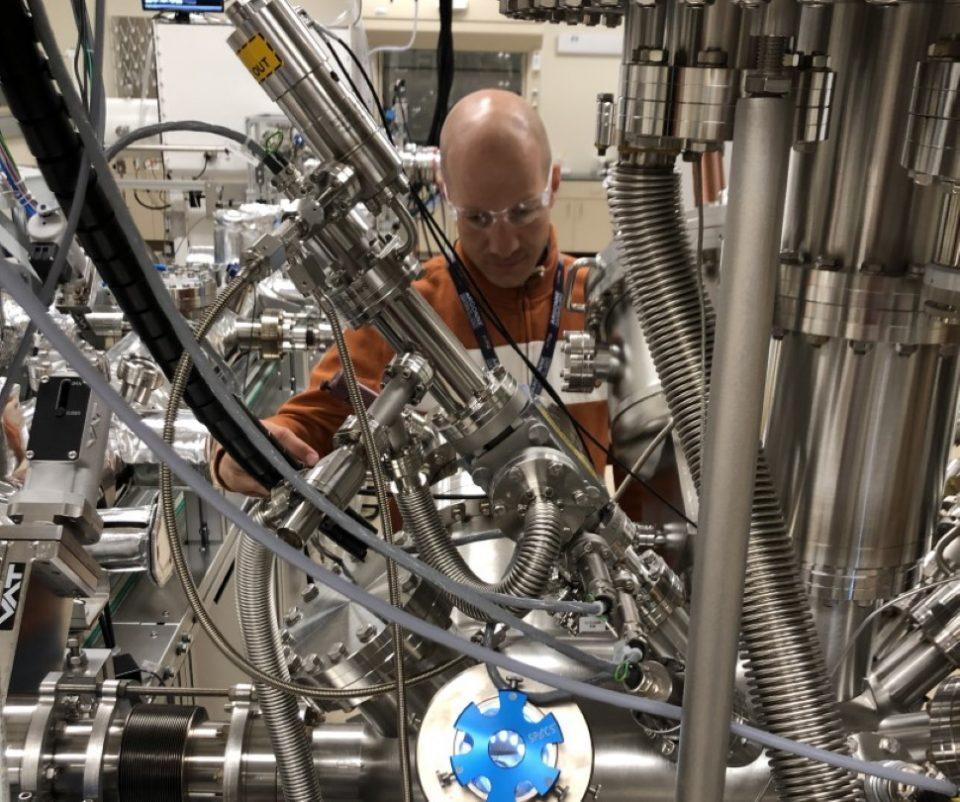 MESC+, Fakulteta za kemijo in kemijsko tehnologijo Univerze v Ljubljani, študij, Materiali za shranjevanje in pretvorbo energije+, Mednarodno partnerstvo, Znanost