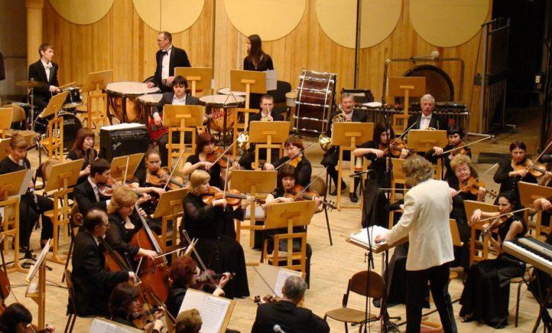 Slovenska filharmonija, spletni koncerti