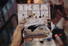 Photo of Ikea bo po 70 letih prenehala izdajati katalog v tiskani obliki