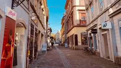 Photo of Mariborska dvorišča še ne dovolj izkoriščena za druženje