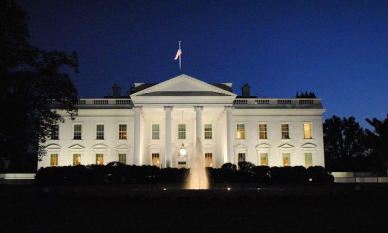 Melania Trump, zda, volitve, selitev, Porcelan, bela hiša,