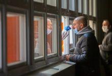 Photo of Množično testiranje: znani vsi termini in lokacije, tudi za Maribor