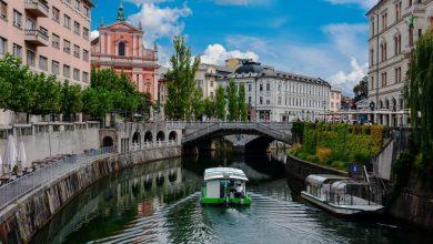 Photo of Ljubljana uvrščena med osem najbolj trajnostnih mest na svetu