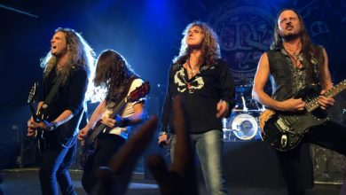 Photo of Whitesnake napovedali kompilacijo The Blues Album