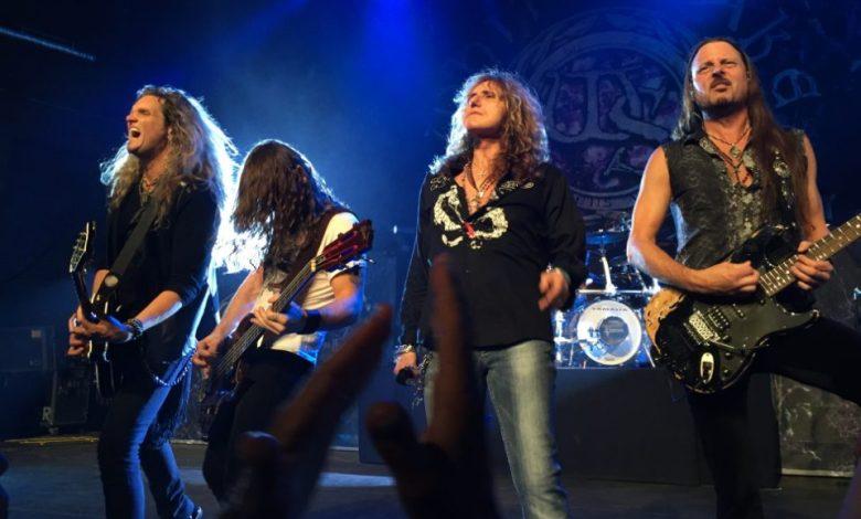 Whitesnake,