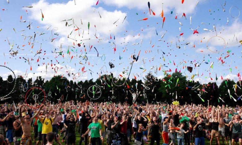 poletni glasbeni festivali, novi koronavirus, UK Music, glasbeni festival, koncertna prizorišča, glasbena prizorišča, Jamie Njoku-Goodwin