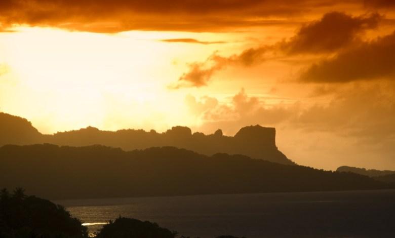privi primer, covid-19, Mikronezija