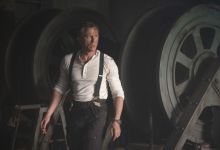 James Bonda, Jamesa Bonda, No Time To Die, Daniel Craig, Ni čas za smrt