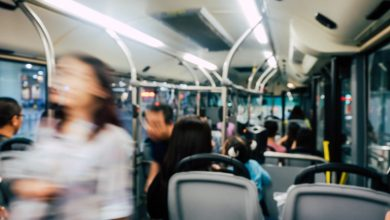 javni potniški promet, javnega potniškega prometa, študenti, bivanje v študentskem domu in pogoji, pogoja PCT, pogoj PCT