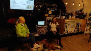 KMŠ, Pisarna, Klub mariborskih študentov, pes, psi, terapevtski pes, zavod PET, Pasja enota terapevtov, posredovanje s pomočjo psov